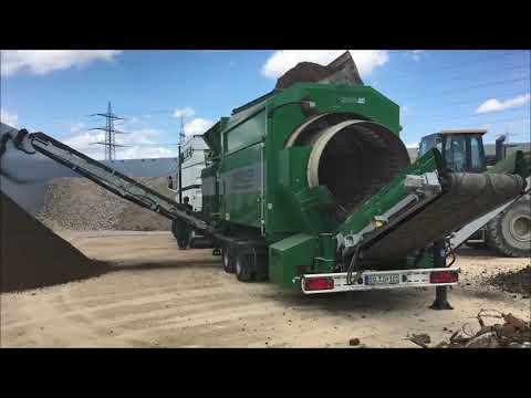 ZEMMLER® MULTI SCREEN® MS 5200 - Oberboden / soil Vers.2