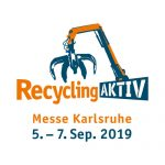 RecyclingAKTIV 2019