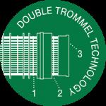 Double Trommel Technology